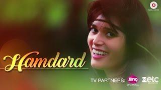Hamdard - Official Music Video   Vandana bhardwaj   Bhanu Prtap   Brinchi B