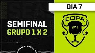 COPA NFA - DIA 7 - Liga NFA