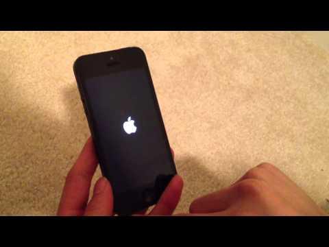 iOS 7 Emergency Call Bug