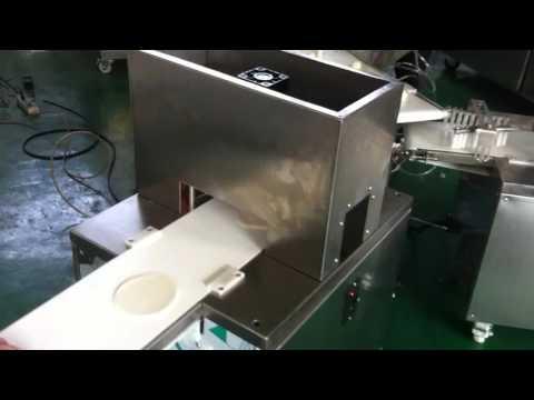Piaya Making Machine, Food Flattening Machine, Food Pressing Machine
