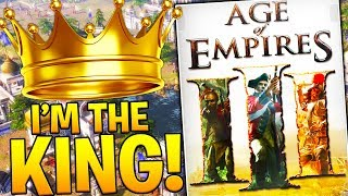 THE BEST RTS GAME - AGE OF EMPIRES 3