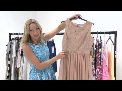 How to dress: Fifties sundresses