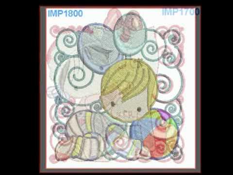 Free machine embroidery designs Applique