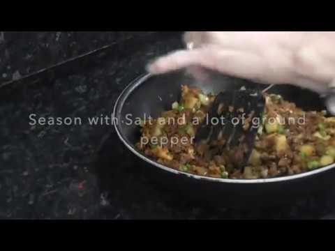 Best Vegetarian Curry Pasties