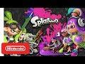 E3 2014 Teaser Trailer For Splatoon