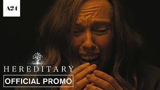 Hereditary   Favorite   Official Promo HD   A24