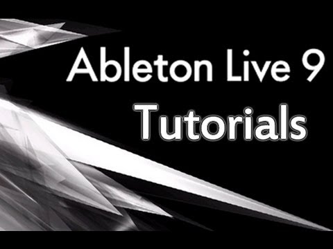 Ableton Live 9 and 9.5 - How to Make Dubstep! [+ Wobble Bass Tutorial]