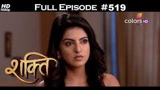 Shakti - 22nd May 2018 - शक्ति - Full Episode