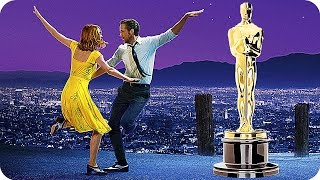 OSCARS 2017: Trailers for All BEST PICTURE NOMINEES | Academy Awards 2017