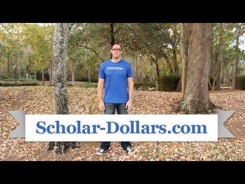 Get College Scholarships with Scholar Dollars
