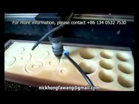Sponge Foam Laser Cutting