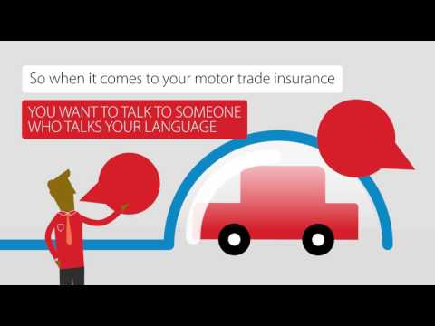 An Introduction to Road Runner Motor Trade Insurance