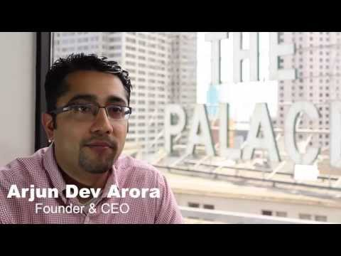 Video Job Description  - Executive Assistant - ReTargeter