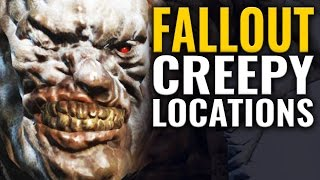 8 Creepiest Locations in Fallout 4
