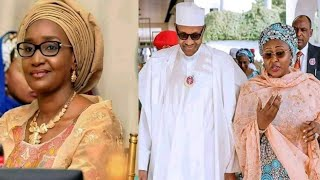 Maganar Auren Shugaba Buhari tana kara tabbata zai yiwa Aisha kishiya