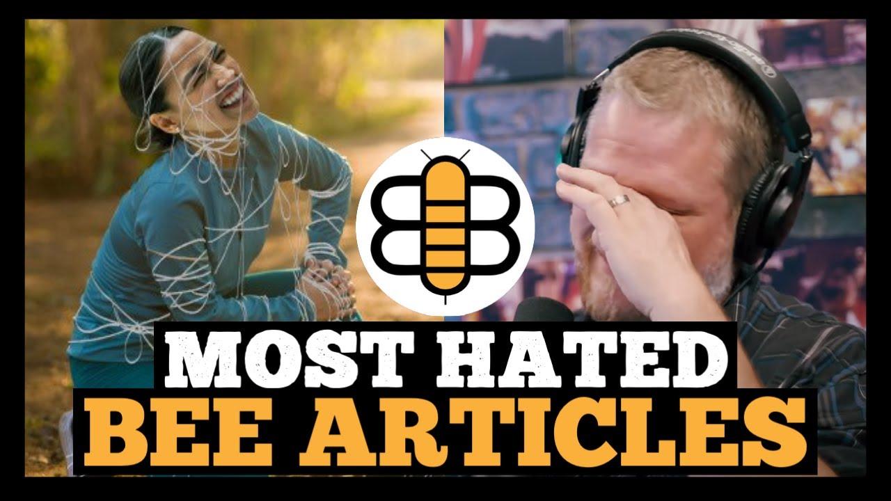 Most Hated Babylon Bee Headlines