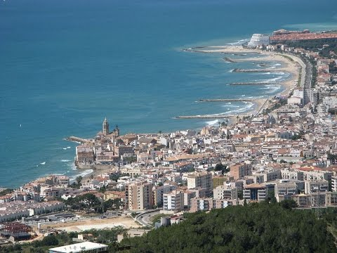 Places to see in ( Sitges - Spain )