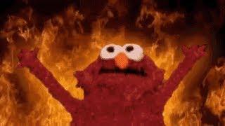 Elmo Anime OP (Original)