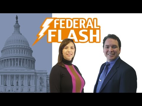 Federal Flash: 05/05/17: Congress Passes Bill Funding Education; Begins Work on Career-Tech Rewrite
