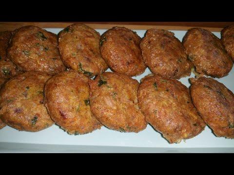Tuna kebab recipe/How to make tuna kabob recipe  Simple and easy recipe