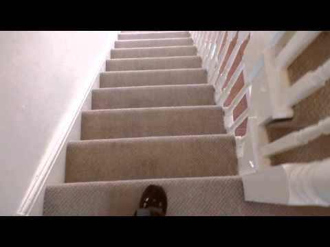 Cleaning Heavily Stained & Soiled Carpets By CSB Carpet Cleaning In Cowbridge