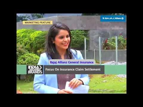 CNN News 18 - Mr. Tapan Singhel (Claim Settlement)