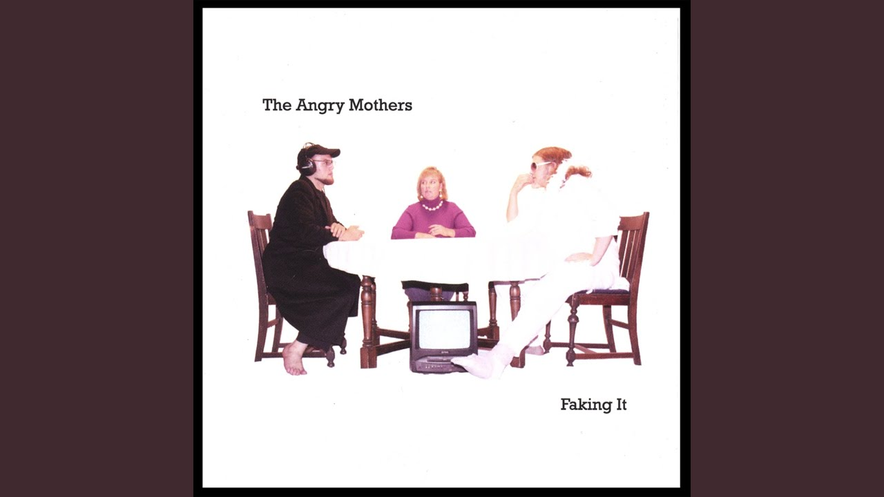 The Angry Mothers - Ashlee Simpson