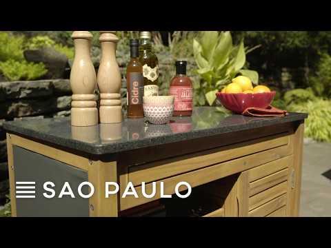 Collection Sao Paulo