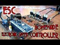 ESC electronic speed controller with arduino ALL EXPLAINED