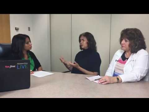 Tips for a Healthly Sex Life from Drs. Linda Bradley & Dana Brendza