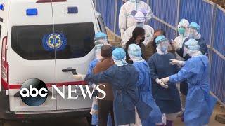 Coronavirus outbreak worsens with 812 fatalities