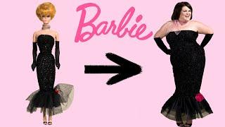 We Tried A Barbie Vintage Clothing Line