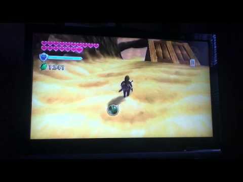 How to get money fast on legend of zelda skyward sword