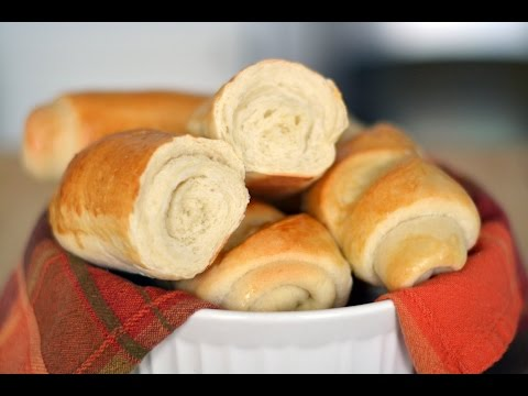 Colombian Soft Bread Recipe | How To Make Colombian Bread Rolls | SyS
