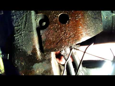 How to replace Chevy S10 Starter! Replacement tips!