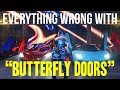 """Everything Wrong With Lil Pump - """"Butterfly Doors"""" Mp3"""