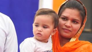 Wonderful Testimony of Hole In Baby