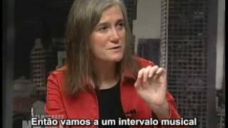 Download Noam Chomsky Democracy Now pt 1 1/4 (PT BR) Video