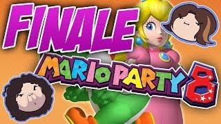Mario Party 8: Finale - PART 8 - Game Grumps VS