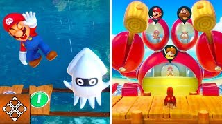 10 Mario Party Minigames That Are Messed Up!