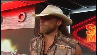 HBK: FlashBack - Return RAW 2007