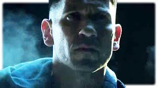 THE PUNISHER Trailer #1 NEW (2017) Marvel Superhero Action HD