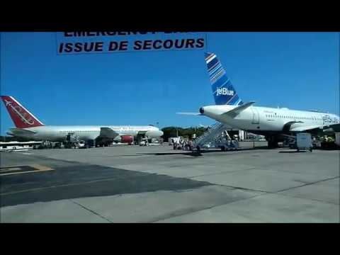 Punta Cana International Airport (Montage) - Dominican Republic