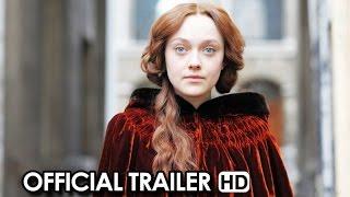 Effie Grey Official Trailer #1 (2015) - Dakota Fanning Movie HD