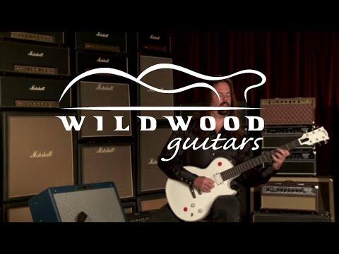 Gibson Buckethead Signature Les Paul  •  SN: 104000638