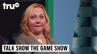 Talk Show the Game Show - Bonus Game: Shark Cards (ft. Nicole Sullivan)   truTV