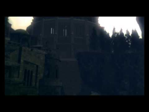 Dark Souls Ambient Sounds - Oolacile Township