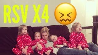 RSV X4 BABIES