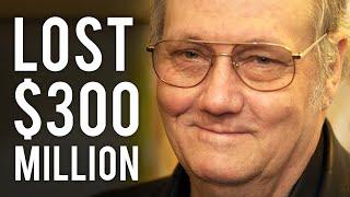 10 Unluckiest Lottery Winners