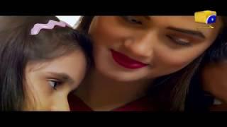 Saaya - Episode 07 Best Scenes | Har Pal Geo